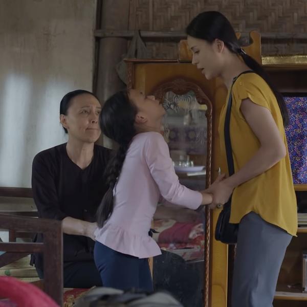 Những hồng nhan bạc mệnh trên màn ảnh Việt: Người bị tạt axit, kẻ phải bán con-3