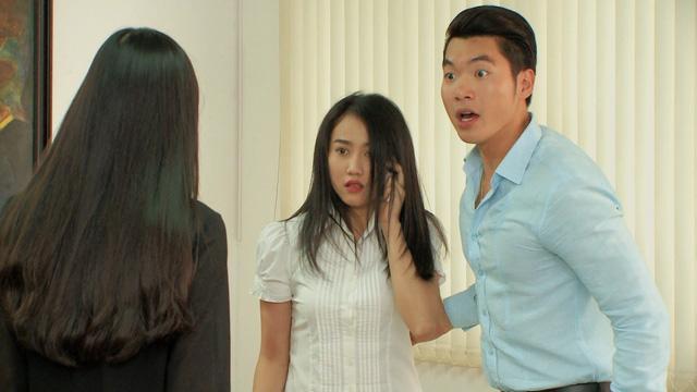 Những hồng nhan bạc mệnh trên màn ảnh Việt: Người bị tạt axit, kẻ phải bán con-5