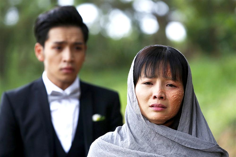 Những hồng nhan bạc mệnh trên màn ảnh Việt: Người bị tạt axit, kẻ phải bán con-9