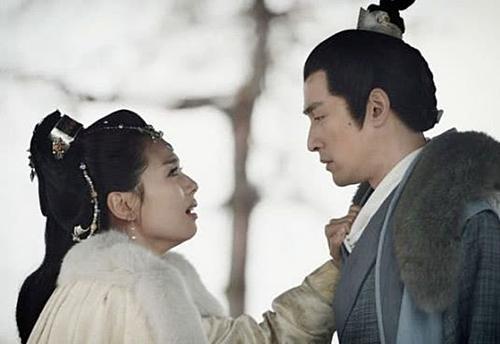 Những cảnh phim kinh điển của Trung Quốc được giảng dạy ở trường điện ảnh-3
