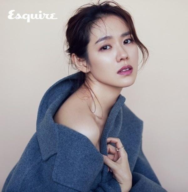 Thiếu nữ Hàn đổ xô đi tạo hình môi chữ M giống chị đẹp Son Ye Jin-1