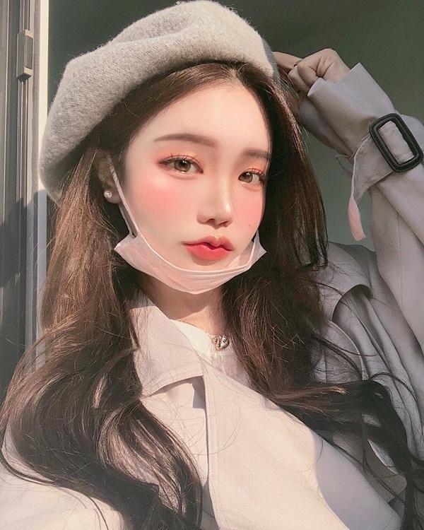 Thiếu nữ Hàn đổ xô đi tạo hình môi chữ M giống chị đẹp Son Ye Jin-3