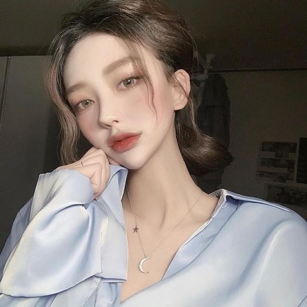 Thiếu nữ Hàn đổ xô đi tạo hình môi chữ M giống chị đẹp Son Ye Jin-5