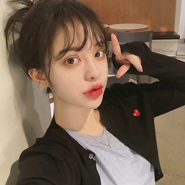 Thiếu nữ Hàn đổ xô đi tạo hình môi chữ M giống chị đẹp Son Ye Jin-6