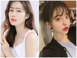 Thiếu nữ Hàn đổ xô đi tạo hình môi chữ M giống 'chị đẹp' Son Ye Jin