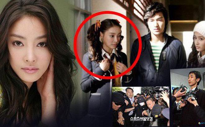 Thư tuyệt mệnh tố cáo Jang Ja Yeon phải ngủ với chú cháu doanh nhân-1