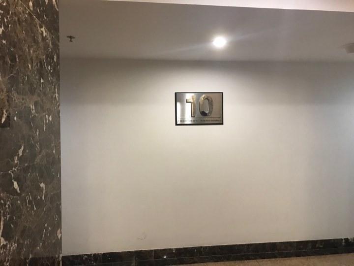 Công an điều tra vụ người đàn ông dâm ô bé gái trong thang máy-2