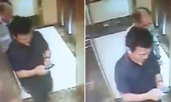 Công an điều tra vụ người đàn ông dâm ô bé gái trong thang máy-3