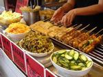 Món đậu phụ thối 'kinh dị' nhưng nhiều người săn lùng khi đến Trung Quốc