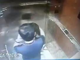 Kẻ cưỡng hôn, sàm sỡ bé gái trong thang máy ở Sài Gòn có thể đối diện mức án 3 năm tù
