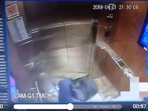 CA Đà Nẵng nói về người đàn ông sàm sỡ bé gái trong thang máy ở TP.HCM-1