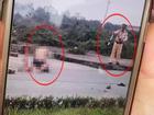 Vụ nam thanh niên đâm chết người yêu: CSGT đứng nhìn phải tường trình