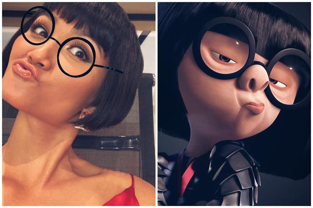 Chán tóc tém tomboy, Hoa hậu HHen Niê gây thích thú với kiểu tóc bob xinh tựa búp bê-2