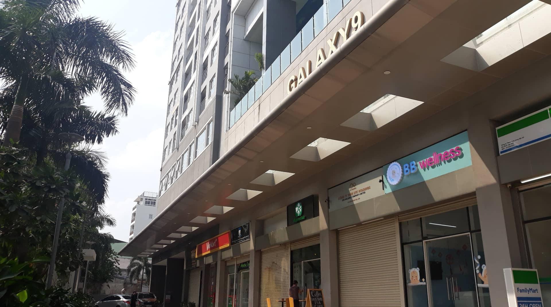 Vụ gã đàn ông sàm sỡ bé gái trong thang máy chung cư ở Sài Gòn: Gia đình nạn nhân không muốn tố giác-2