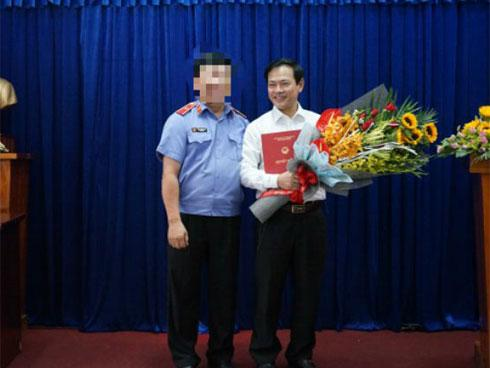Cựu Phó viện trưởng Đà Nẵng dâm ô bé gái trong thang máy có 30 năm công tác-1