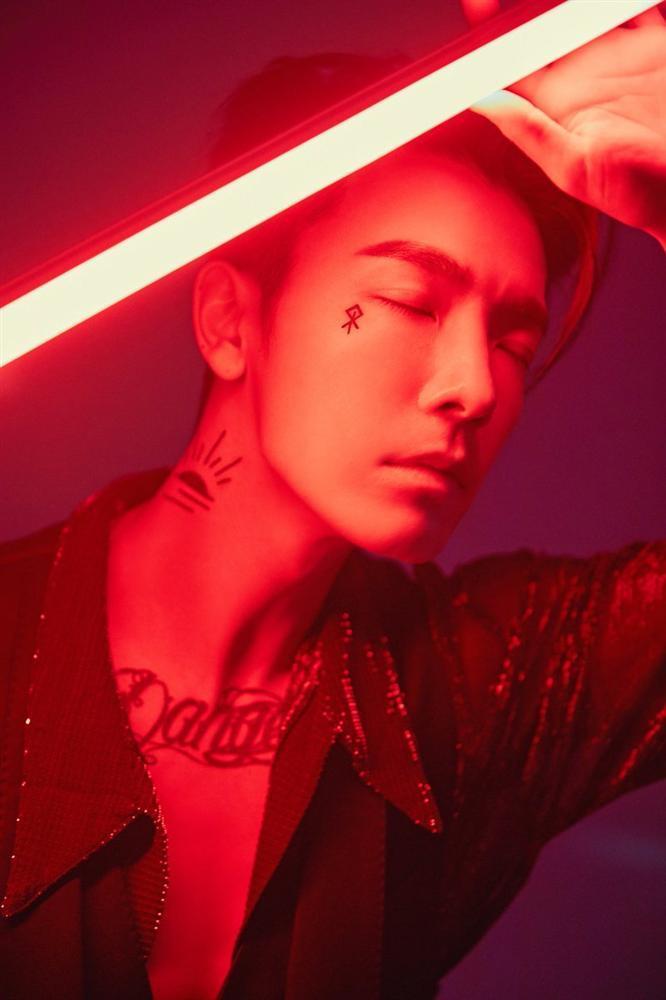 Super Junior D & E tung loạt ảnh teaser ma mị báo hiệu sự trở lại của những ông hoàng Hallyu-1