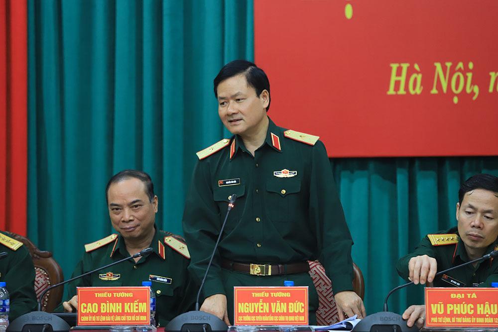 Đối tượng giả danh nữ sĩ quan quân đội khai mặc quân phục chụp ảnh khoe mẽ-1