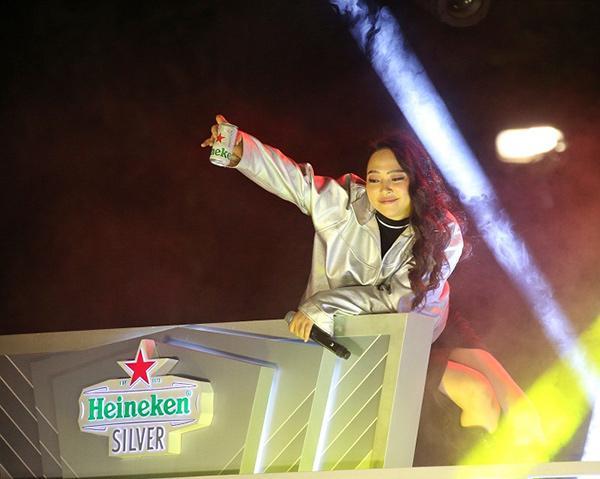 Tấp nập trải nghiệm Heineken Silver tại The World of Heineken-4