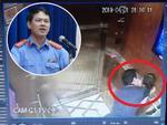 Cựu viện phó VKS Đà Nẵng sàm sỡ bé gái 7 tuổi trong thang máy: 'Tôi chỉ nựng bé thôi'