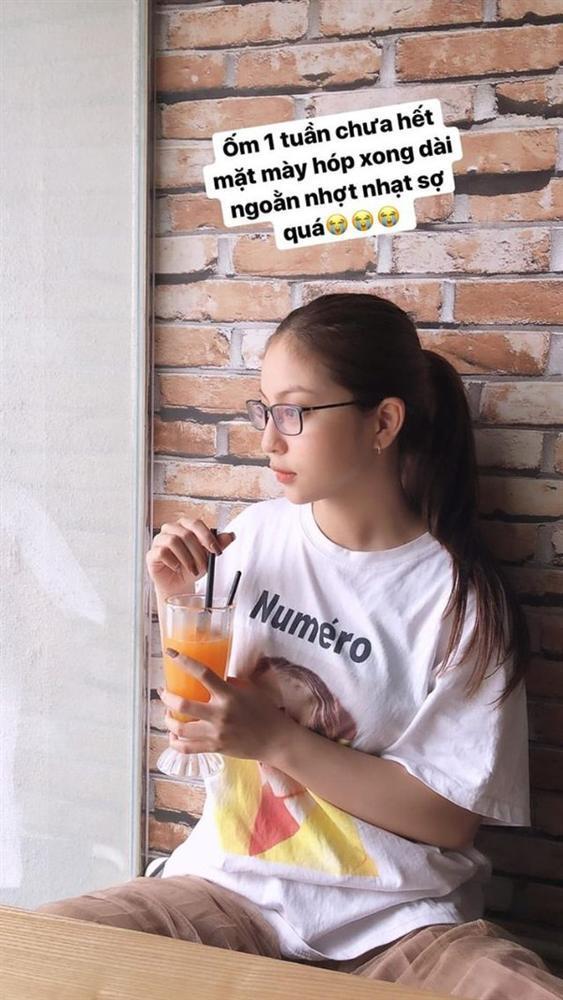 Vẫn biết im lặng là vàng nhưng khi bị chê vừa hâm vừa nhạt, bạn gái Quang Hải bất ngờ hỏi xoáy cực cao tay-1