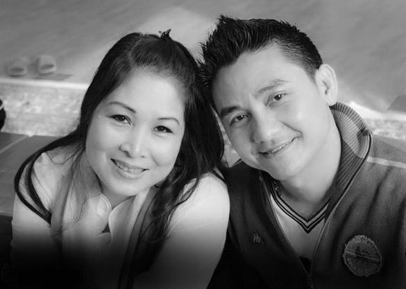 Em gái tỷ phú của ca sĩ Cẩm Ly tài trợ mọi chi phí đưa thi thể cố nghệ sĩ Anh Vũ về Việt Nam-3