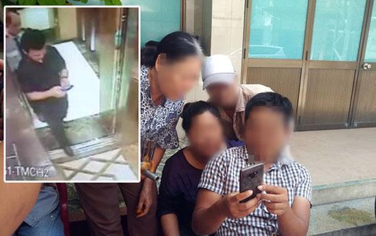 Hàng xóm Cựu Viện phó VKS: 'Ông Linh cư xử rất đàng hoàng, đứng đắn'-2