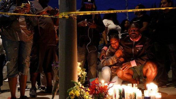 Bắt giữ nghi phạm bắn chết rapper Nipsey Hussle khiến làng nhạc Mỹ chấn động-4