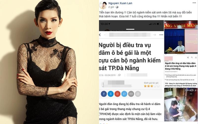 Sao Việt đồng loạt phát điên khi biết rõ thân thế người đàn ông sàm sỡ bé gái mới lên 7 trong thang máy chung cư tại Sài Gòn-2