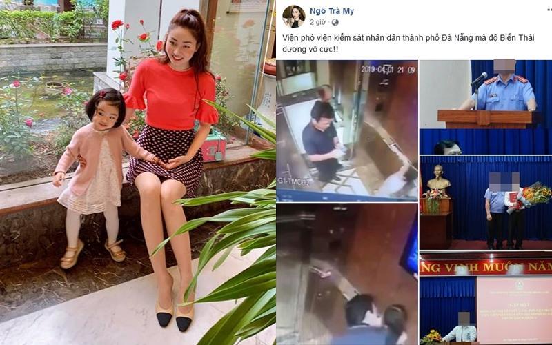 Sao Việt đồng loạt phát điên khi biết rõ thân thế người đàn ông sàm sỡ bé gái mới lên 7 trong thang máy chung cư tại Sài Gòn-5