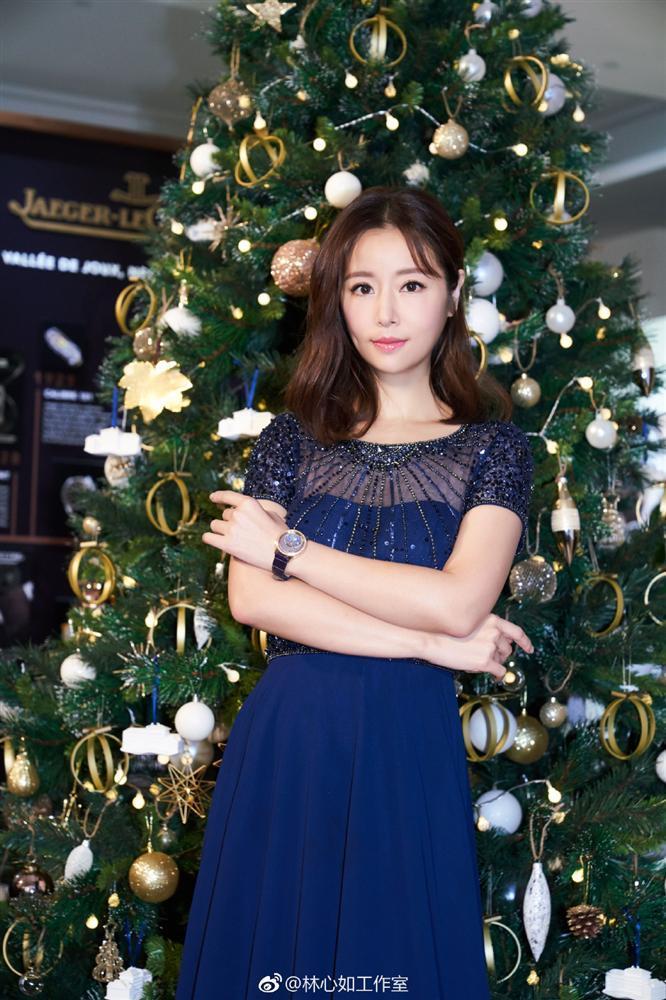 Lâm Tâm Như hạ quyết tâm giảm 5kg để vào vai một cô gái Việt Nam-2