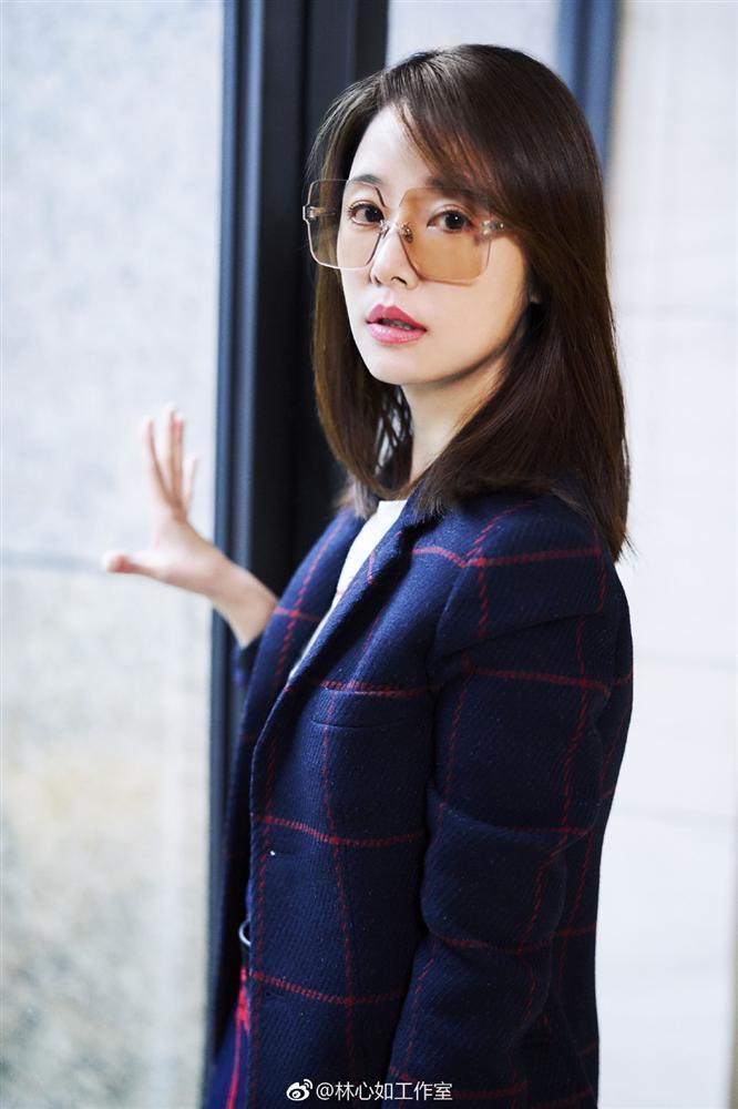 Lâm Tâm Như hạ quyết tâm giảm 5kg để vào vai một cô gái Việt Nam-3