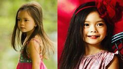 Mang vẻ đẹp lai đã đành, con gái 5 tuổi của Đoan Trang còn chứng minh đẳng cấp 'con nhà người ta' khi nói tiếng Anh như gió