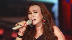Kim Loan rực lửa tại The Voice và hình ảnh tiều tụy cuối đời