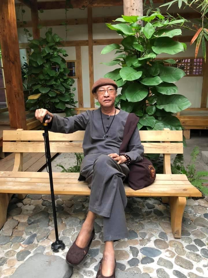 Nghệ sĩ Lê Bình bệnh trở nặng, bị liệt nửa người-3