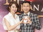 Thúy Ngân phải lòng 'Mr Cần Trô' Xuân Nghị trong web drama trinh thám tâm linh