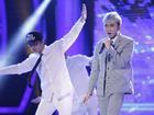 Sự cố hài hước của Sơn Tùng khi lần đầu diễn Vietnam Idol 7 năm trước