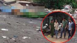 Vụ thi thể người phụ nữ ở bãi rác: Chính con gái chở xác mẹ ra vứt