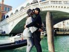 Phan Hiển Khánh Thi đăng ảnh 'khóa môi', fan liền bình luận điều này
