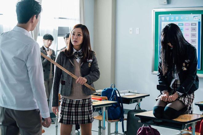 8 bộ phim về tội ác học đường chấn động màn ảnh châu Á-1