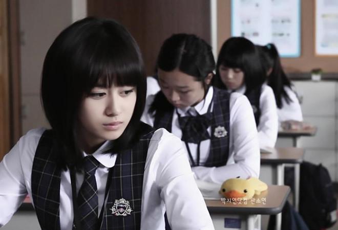8 bộ phim về tội ác học đường chấn động màn ảnh châu Á-2