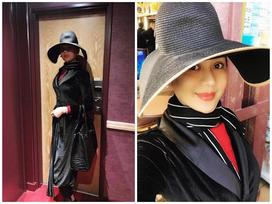 Từ xinh đẹp thành già nua, Lâm Khánh Chi thay đổi diện mạo đến bất ngờ cũng tại điều này