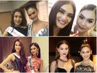 Đừng tưởng Hoa hậu Hoàn vũ Pia 'lùn mà dễ chặt', rất nhiều mỹ nhân Việt đình đám thần thái vẫn kém xa cô ấy