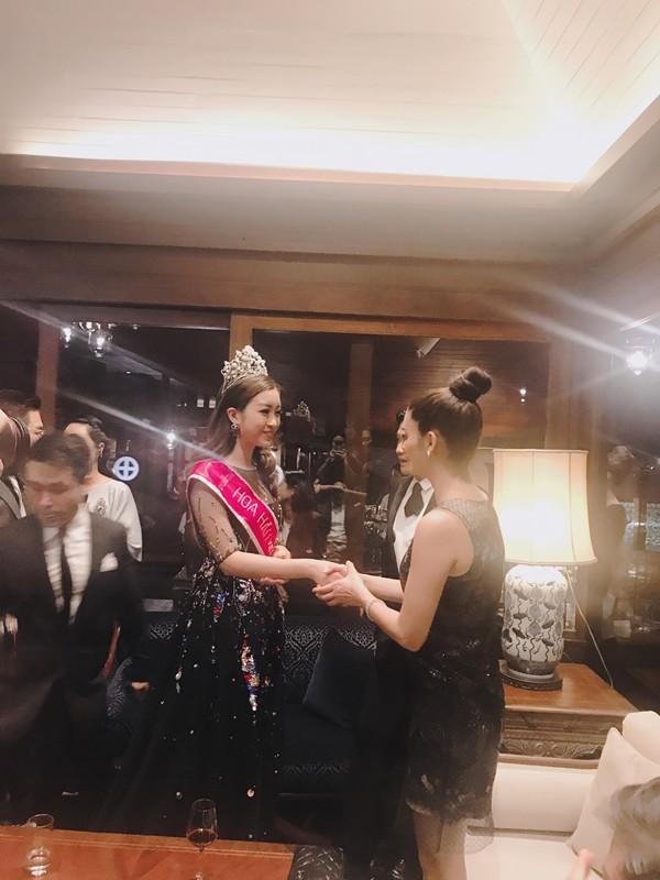 Đừng tưởng Hoa hậu Hoàn vũ Pia lùn mà dễ chặt, rất nhiều mỹ nhân Việt đình đám thần thái vẫn kém xa cô ấy-10