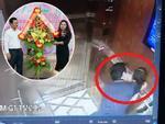 Nhà cựu Viện phó VKS TP Đà Nẵng bị xịt chữ ẤU DÂM bằng sơn lên cổng sau vụ sàm sỡ bé gái trong thang máy-8