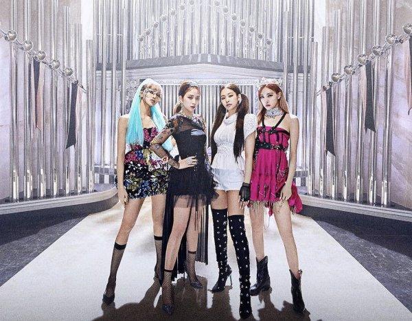 Chứng nào tật nấy, YG Entertainment khiến dư luận phẫn nộ khi media play cho Black Pink với cái danh BTS phiên bản nữ-1