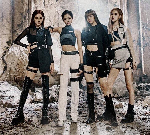 Chứng nào tật nấy, YG Entertainment khiến dư luận phẫn nộ khi media play cho Black Pink với cái danh BTS phiên bản nữ-2