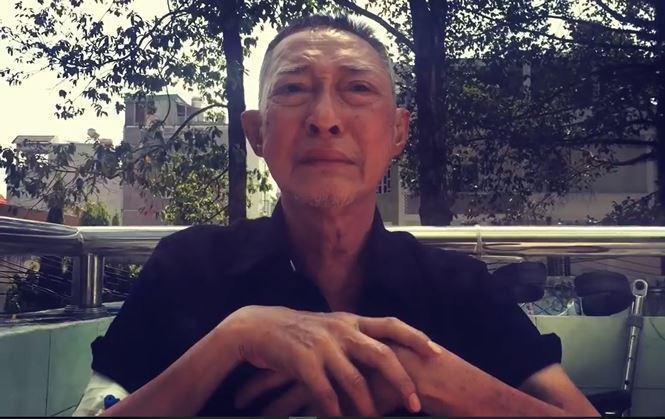 Bệnh trở nặng liệt nửa người, nghệ sĩ Lê Bình vẫn trăn trở: Thương Anh Vũ ra đi trẻ quá-2