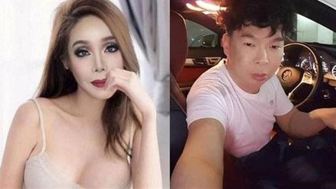 Cưới chồng lần thứ 15, nữ đại gia Thái Lan bị lừa đau đớn-2