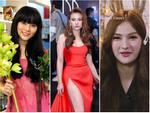 Cựu thành viên nhóm H.A.T hiện tại: Phạm Quỳnh Anh, Lương Bích Hữu, Thu Thủy quá sexy hậu ly hôn-18