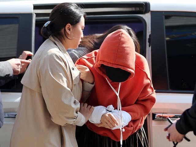 Hôn thê cũ của JYJ Park Yoochun bị bắt do buôn bán ma túy và dùng video sex đe dọa người khác-3